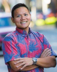 Carlton Yuen